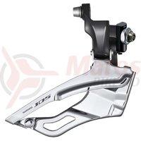 Schimbator fata Shimano 105 FD-5703-L pentru 3x10v negru Brazed-On