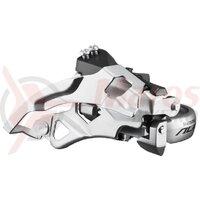Schimbator fata Shimano Alivio FD-T4000  3x9v top swing tragere dubla colier 34.9m pt. 44/48t unghi cs 66-69