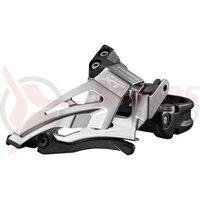 Schimbator fata Shimano Deore XT FD-M8000-L 3x11 Low clamp Side swing