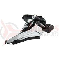 Schimbator fata Shimano Deore XT FD-M8100-M6 2x12 viteze