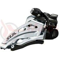 Schimbator fata Shimano FD-M7020-LM6 Top Swing 2x11 viteze