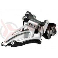 Schimbator fata Shimano FD-M7025-LM6 Top Swing 2x11 viteze