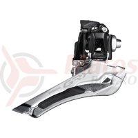 Schimbator fata Shimano GRX FD-RX400 2x10v prindere directa unghi CS 61-66 46-50T
