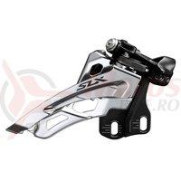 Schimbator fata Shimano SLX FD-M7005-10-L 3x10v 34.9mm CS66-69