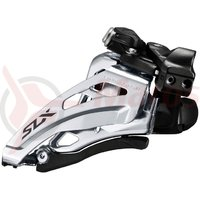 Schimbator fata Shimano SLX FD-M7020-L 2x11v 34.9mm CS66-69