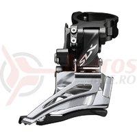 Schimbator fata Shimano SLX M7025-H tragere dubla 2x11v 34.9mm CS66-69