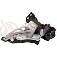 Schimbator fata Shimano XTR FD-M9025-L 2x11 Low clamp Top swing