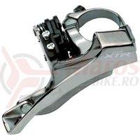 Schimbator fata Shimano XTR FD-M960 3x9 Top Swing colier 34.9 mm