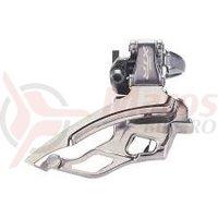 Schimbator fata Shimano XTR FD-M961 3x9 Down swing colier 31.8 mm vrac