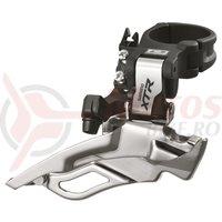 Schimbator fata Shimano XTR FD-M981 3x10 Down Swing tragere dubla