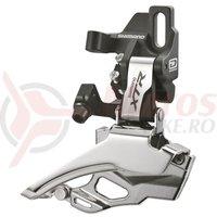 Schimbator fata Shimano XTR FD-M986-D 2x10 Down Swing