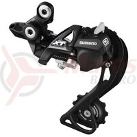 Schimbator spate Shimano Deore XT RD-M786-GS 10v TOP-NORMAL shadow plus prindere directa (compatibil direct mount) negru