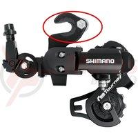 Schimbator spate Shimano Tourney RD-FT35-A 6/7v BMX type