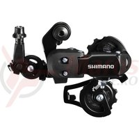 Schimbator spate Shimano Tourney RD-FT35-A 6/7v super short cage