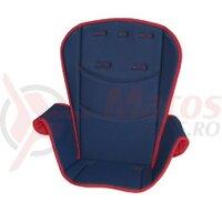 seat cover Römer Jockey Comfort red/blue