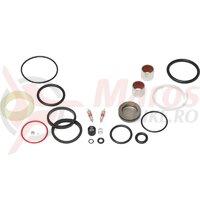 Service Kit Amortizoare RockShox Ario 2010-2012 - Negru