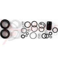 Service kit complet comp.int.furca Rockshox ,  XC32 Solo air 2013-2015/Recon Silver B1