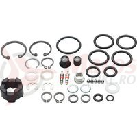 Service kit Reba/06-09 Revelation/05-10 Pike Air U-turn