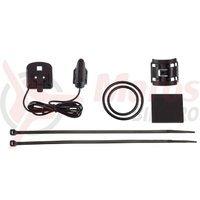 Set cablu kilometraj BBB Wireset 3mm