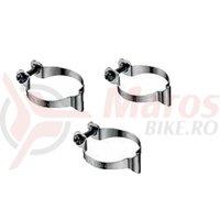 Set Coliere Metal Prindere Manta(3 buc) SXT 28,6 mm