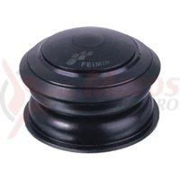 Set cuvete ghidon semiintegrat 28.6 mm cu coronita FP-H806PC/E