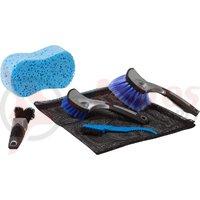 Set de perii Var Tools pentru curatat 5 buc
