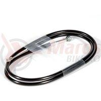 Set fata cablu si manta frana road Fibrax FCB1214P
