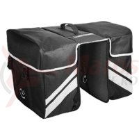 Set genti portbagaj coburi RFR Rear Carrier Bag Double
