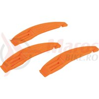 Set leviere Kross TIVER 200 orange