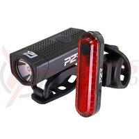 Set Lumini cu Acumulator Extend P2R LUMOIX 30