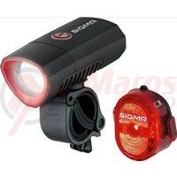 Set lumini Sigma Buster 300+ Nugget II