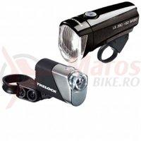 Set lumini Trelock LS 350 I-GO Sport/LS 710 Reego 15 Lux