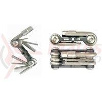 Set-mini scule Topeak Mini TT2409 9 functii