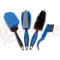 Set perii Park tool Brushes set BCB-4.2