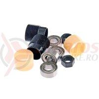 Set piese pedale Kore Torsion SX - Rebuild Kit