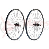 Set roti 28 inch Concept disc