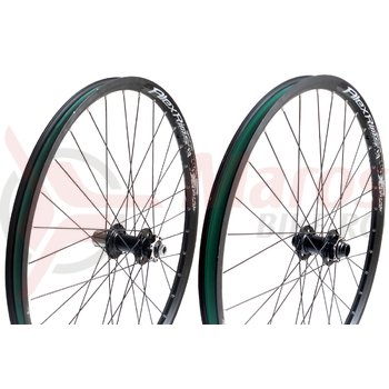 Set roti DH/Freerider AlexRims Supra D