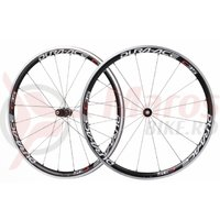 Set roti Dura Ace WH-7900-C35-CLOLD 100/130mm janta carbon clincher 16/20H QR spate 168 mm