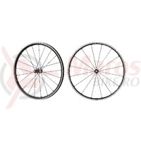 Set roti Shimano WH-RS700-C30-TL-FR 11/10v old 100/130mm negru
