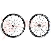 Set roti Shimano WH-RS81-C50-CL 10/11v 16/20h QR spate 163 mm