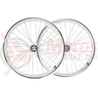 Set roti single speed/fixie STX 700x32h-40mm albe