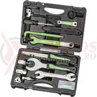 Set scule Merida tool box professional 18 scule