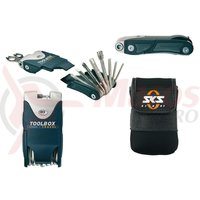 Set scule SKS Toolbox Travel 18F
