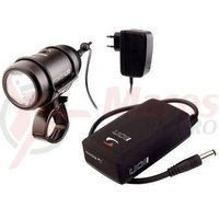 Set Sigma Powerled Black