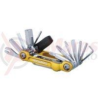 Set Topeak Mini 20 Pro TT2536GD 20f cu husa