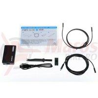 Setting kit box pt. Shimano Steps SM-PCE2, SM-JC41, EW-SD50 1400mm