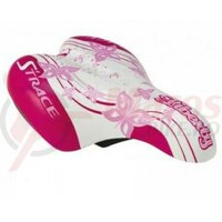 Sezut Strace Liberty, 220x142mm, roz/alb