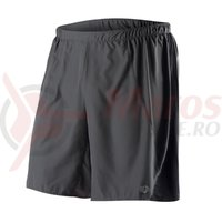 Short atletism elite maverick 2 in 1 barbati Pearl Izumi run