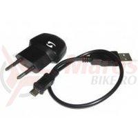 Sigma Incarcator cu cablu USB