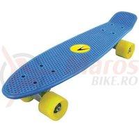 Skateboard Nextreme Freedom Albastru
